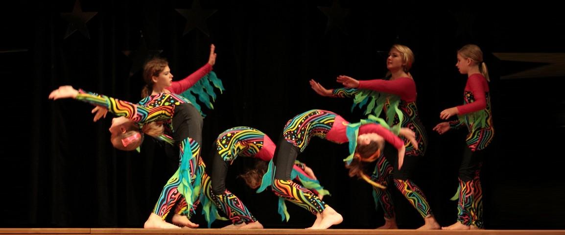 Dance Studio Classes in West Seneca and Buffalo NY 14224